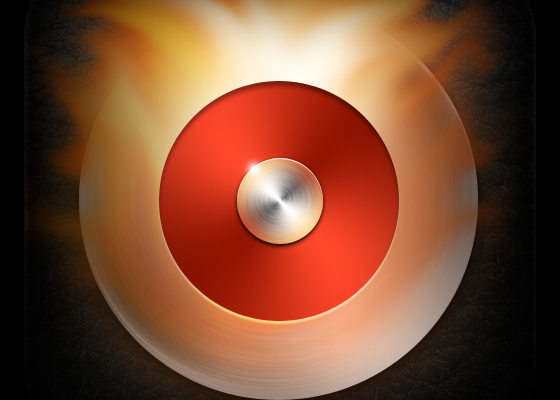 Field Recorder Application Icon