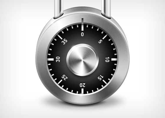 Padlock for Mac Application Icon